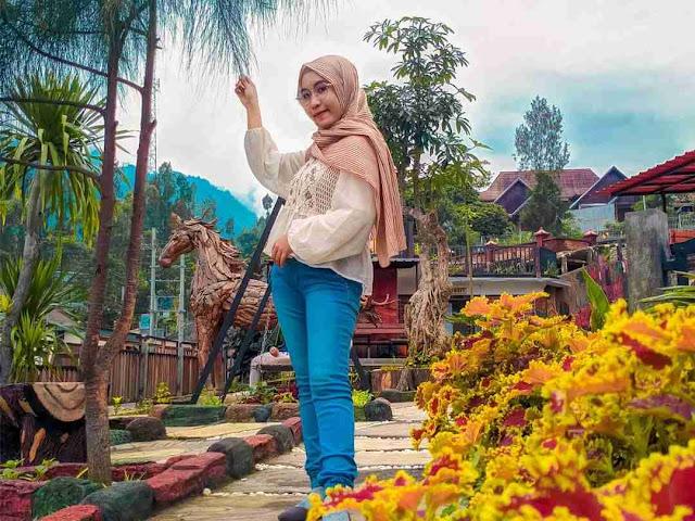 Tiket Masuk Lava Hill Resort Sukapura Bromo, Nikmati Sensasi Bianglala di Atas Gunung
