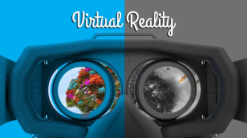 Virtual Reality: Sejarah Virtual Reality