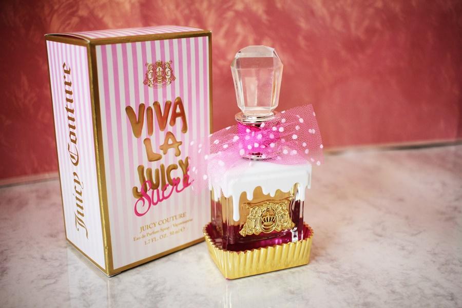 neuen parfüm von juicy couture