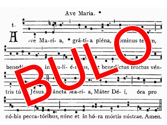 concilio vaticano suprime canto gregoriano