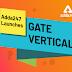 Adda247 Launches GATE Vertical