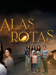 telenovela Alas Rotas