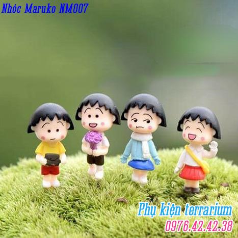 Nhoc Maruko NM007