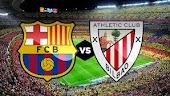 مشاهدة مباراة برشلونة واتليتكو بلباو اليوم بث مباشر في الدوري الاسباني كورة ديركت