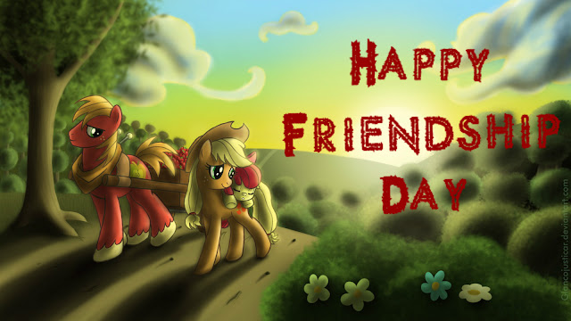 Friendship Day Cartoon Pics
