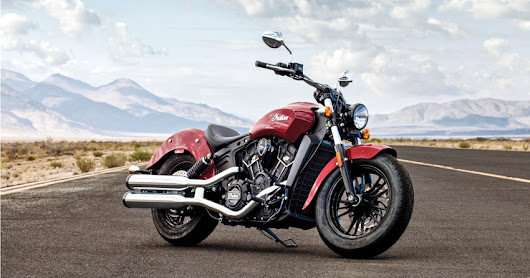 Indian Motorcycle launches the all-new 2016 Indian Scout Sixty @ Rs. 11.99 lakh | Wheelsology.com - World of Wheels