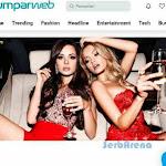 Template Wordpress Mirip Kumparan Untuk Berita dan Gado-gado