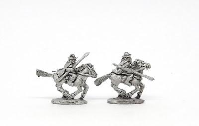 GRE9 Thessalian light cavalry