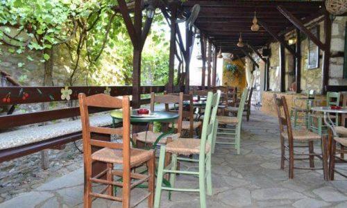 Δύο καφενεία, σε δύο διαφορετικές περιοχές της Ηπείρου «τσίμπησε» η αστυνομία το τελευταίο 24ωρο να έχουν παραβιάσει τα υγειονομικά μέτρα.
