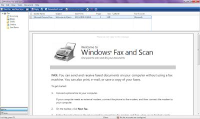 Scan Dokumen dan Foto Tanpa Software