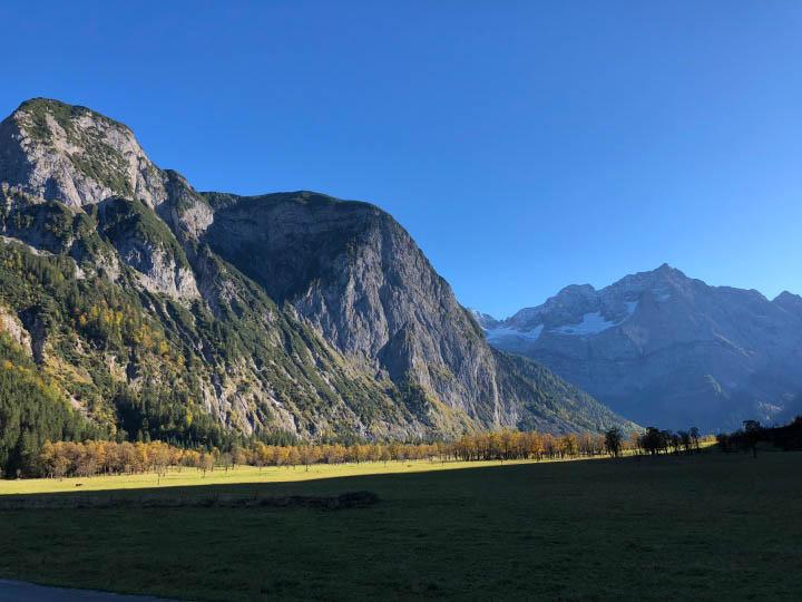 #ahornboden #tirol #austria #alps