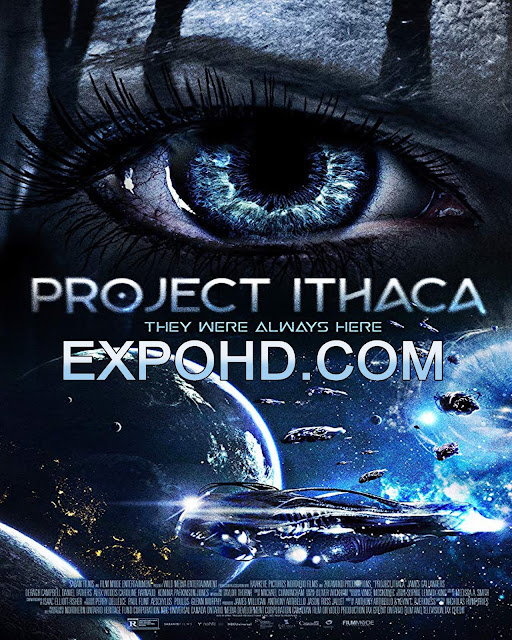 Project Ithaca 2019 IMDb 480p | BluRAy 720p | Esub 1.1Gbs [Watch & Download