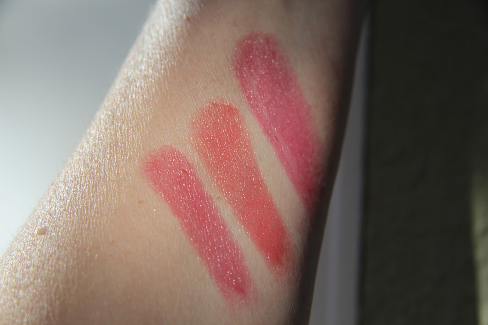 4ef55606daa meganscribbles: Christian Louboutin Sheer Voile Lipstick in Rouge ...