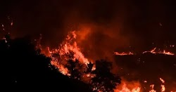 Ο Δήμαρχος Κρυονερίου Γ.Καλαφατέλης, μίλησε σε τηλεοπτική εκπομπή σχετικά με την φωτιά στην Βαρυμπόμπη η οποία πλησίασε το Κρυονέρι. Ειδικό...