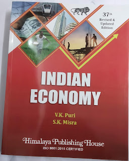 Top 7 Best Books on Indian Economy for UPSC 1