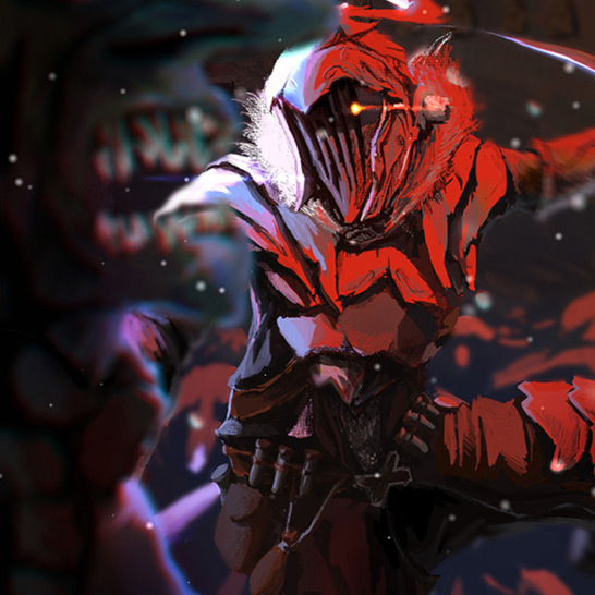Goblin Slayer Artwork Wallpaper Engine
