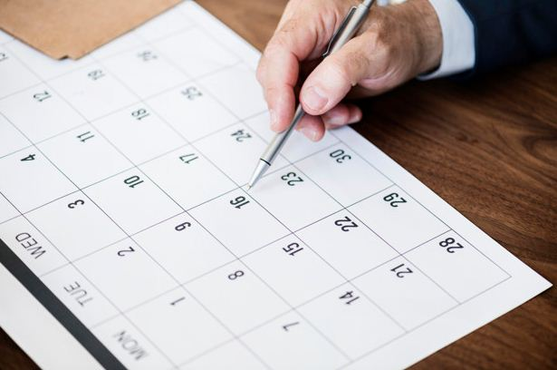 Sejarah Kalender Yang Perlu Untuk Anda Ketahui