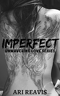 Imperfect by Ari Reavis