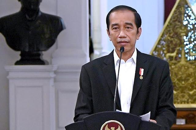 Marah ke Bawahannya yang Lamban, Jokowi: Terus Ngerjainnya Kapan?
