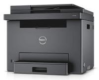 Imprimante pilotes Dell E525w Color Multifunction Téléchargements