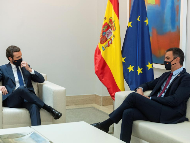 Gobierno y PP rompen la negociación del CGPJ