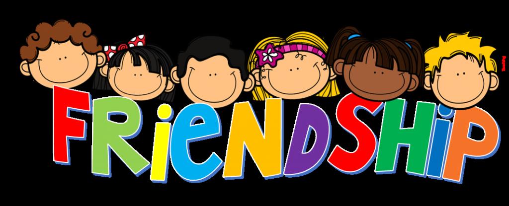 what makes a friend
