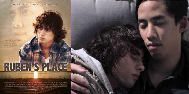 Ruben's Place, película