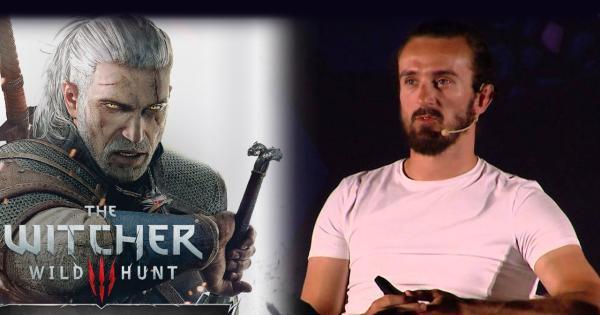 The Witcher 3'ün Yönetmeni İstifa Etti!