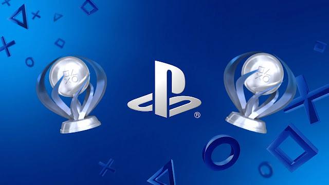 Jugador de PS4 consigue 50 trofeos de platino en sólo 20 horas