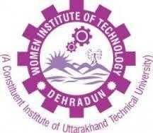 Women Institute of Technology Dehradun