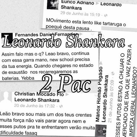 BAIXAR MUSICAS DO LEONARDO SHANKARA