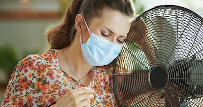 Efectos salud cambio climático