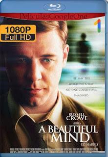 Una Mente Brillante [2001] [1080p BRrip] [Latino-Inglés] [GoogleDrive] RafagaHD