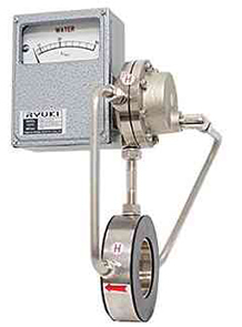 Ryuki ODM-LP200L Orifice Water Flow Meter