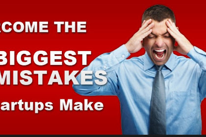 The Three Biggest Lead Generation Mistakes Small Businesses Make And How To Overcome Them