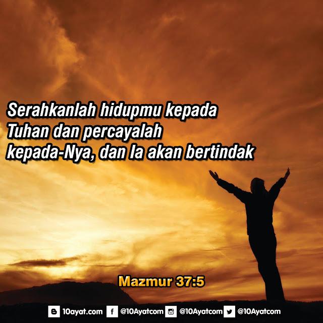Mazmur 37:5