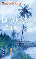 La voyageuse des îles