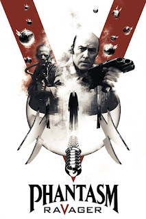 Phantasm: Ravager – Legendado (2016)