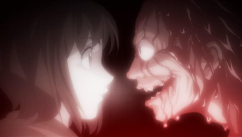 Mai Taniyama of Ghost Hunt