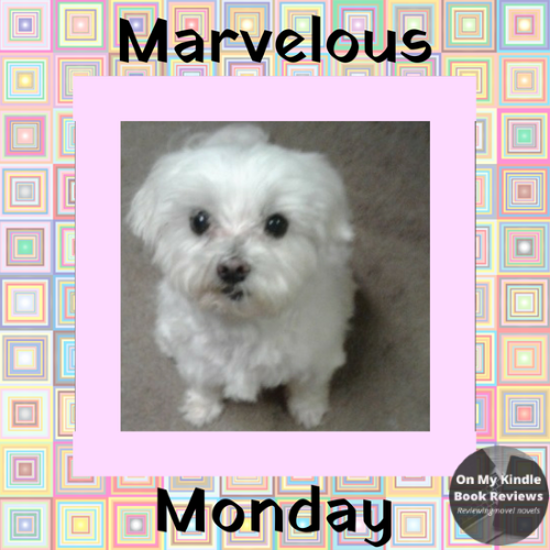 Marvelous Monday with #LexiTheMaltese1 at On My Kindle Book Reviews