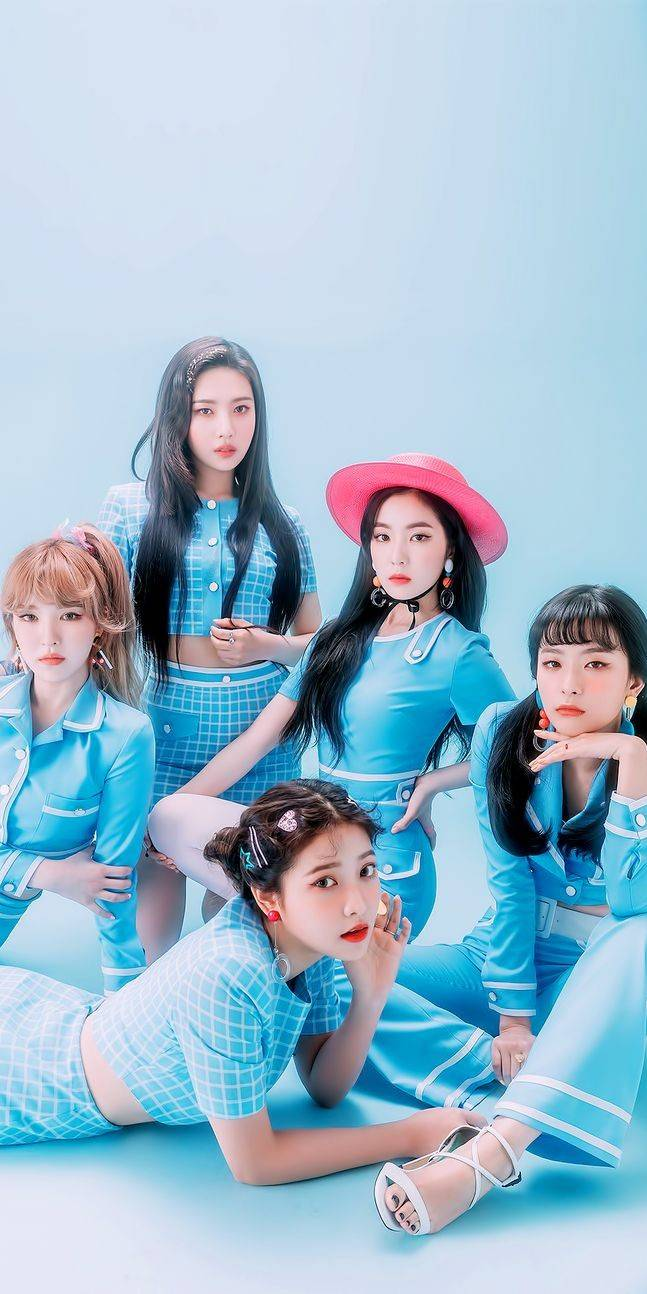 Red Velvet Wallpaper Kpop Bts   Quotes and Wallpaper U