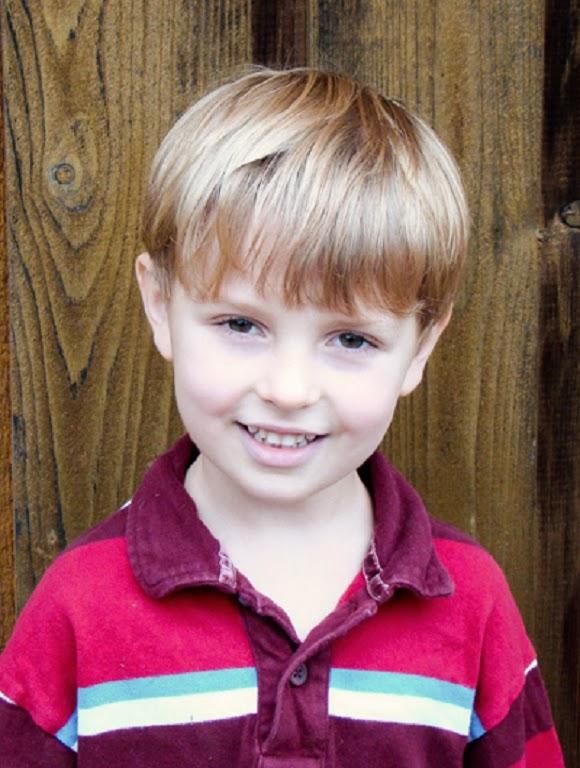 Moda Cabellos: Peinados y cortes infantiles para pelo lacio