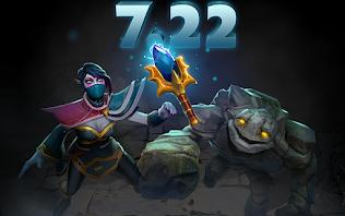 Đánh giá những thay đổi của bản update 7.22h