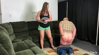 Professional Disciplinarian
