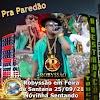Robyssão Ao vivo em Feira de Santana 2021 +BP High Equalized!