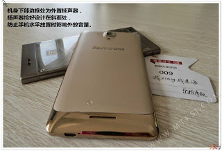 Date release Review Lenovo Golden Warrior S8