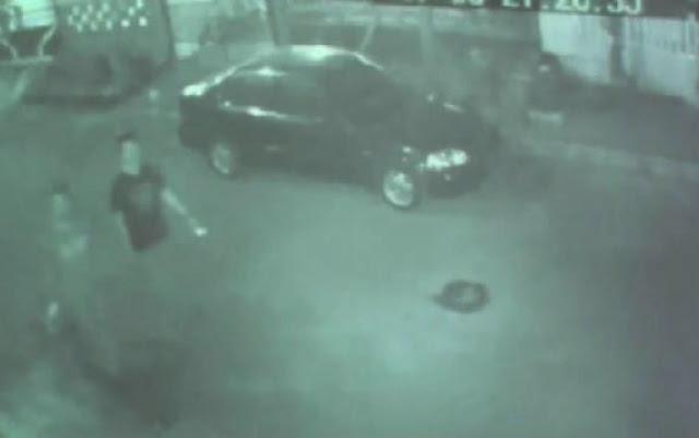 Dua Orang Dicurigai Pelaku Teror Bom di Rumah Ketua KPK