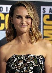 Natalie Portman, Thor, Female Thor, Marvel, marvel studios, mcu, marvel cinematic universe