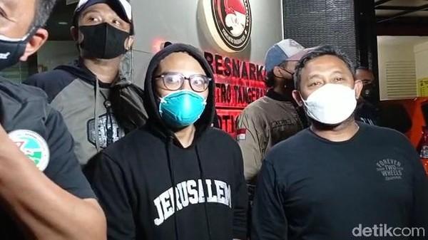 Polisi Kejar Bandar Sabu terkait Kasus Komika Coki Pardede