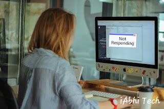computer not responding- iabhitech